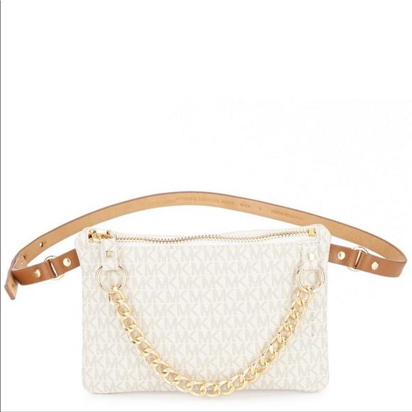Michael Kors Handbags - Michael by Michael Kors 554131
